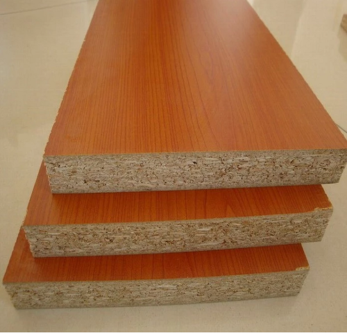Melamine Particleboard