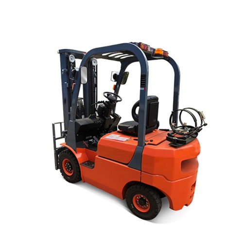 Forklift Truck Price Automatic Diesel Forklift Truck Loader